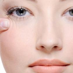 علاج هالات السوداء تحت العين  و التجاعيد
